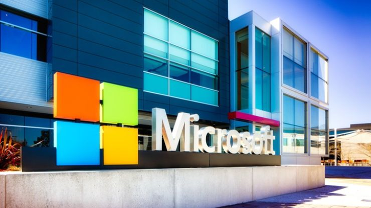 Microsoft announce 200 new jobs coming to Dublin