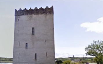 PICS: You can now rent this castle on Airbnb (but there's a catch)