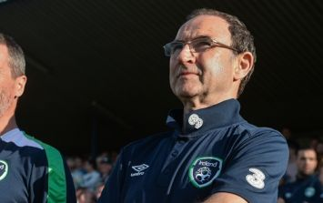 Ireland show serious faith in Martin O'Neill with contract extension