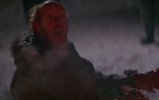 31 Days Of Hallowe'en: The Thing (1982)
