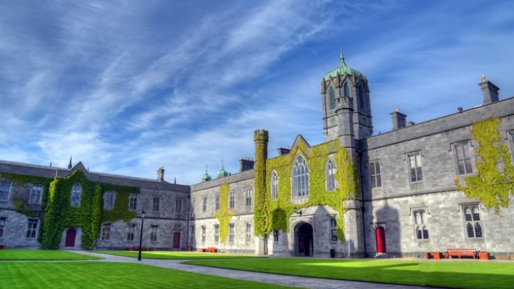 NUIG students to be refunded over course quality concerns