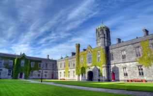 Two students hospitalised following 'incident' on campus at NUI Galway