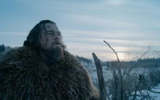 Netflix is adding the movie that ended Leonardo DiCaprio's Oscar drought so your weekend is sorted