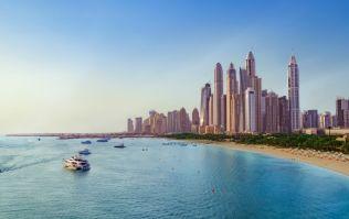 Scottish man faces lengthy jail sentence in Dubai for touching man in a bar