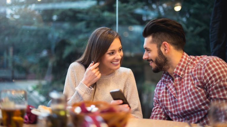 The dating trend 'orbiting' is way, way worse than 'ghosting' someone
