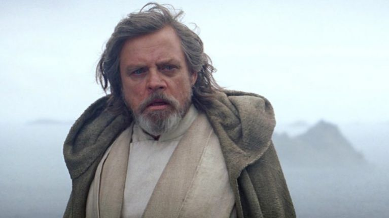 Mark Hamill: 'Filming Star Wars in Ireland was so special that I got the chills'