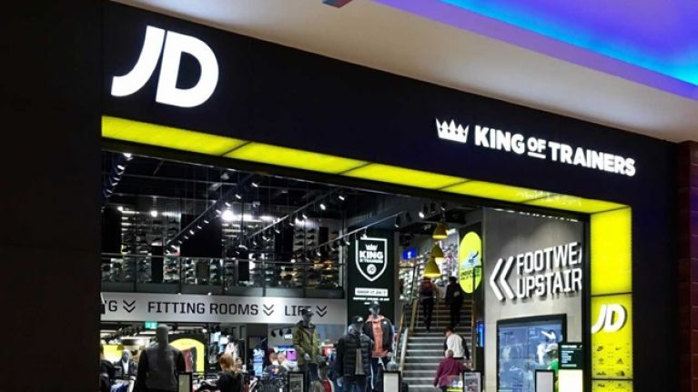 17bb90b1df List of Synonyms and Antonyms of the Word: jd sports ireland