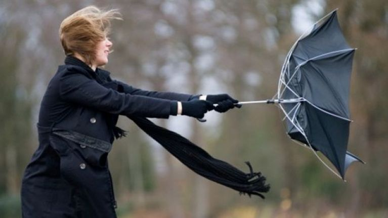 Storm Hector to bring 'severe and potentially damaging gusts' as Met Éireann issues Status Orange Gale Warning
