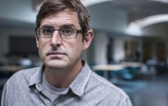 One of the best recent Louis Theroux documentaries is on TV tonight
