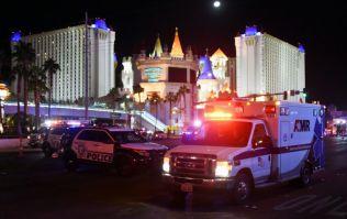 FBI investigators say Las Vegas shooting has no connection to Isis