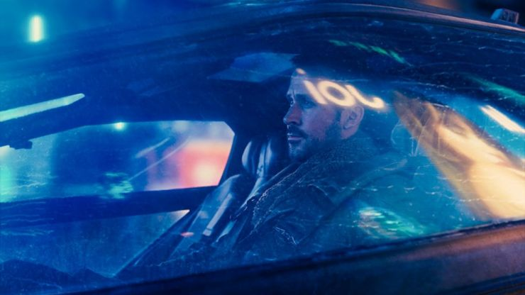 Blade Runner 2049 is the most beautiful movie ever made, but is that enough?