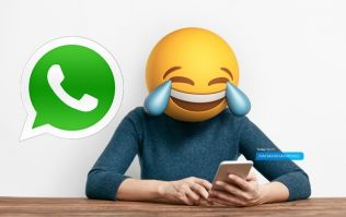 PIC: WhatsApp has unveiled its own brand new set of emojis