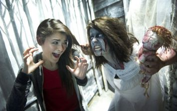 One of Cork's biggest Halloween attractions won't be returning this year
