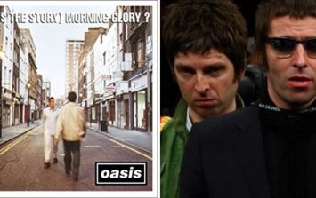 QUIZ: Can you name the title of every song on Oasis's (What's the Story) Morning Glory?
