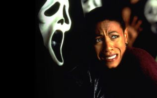 31 Days Of Hallowe'en: Scream 2 (1997)