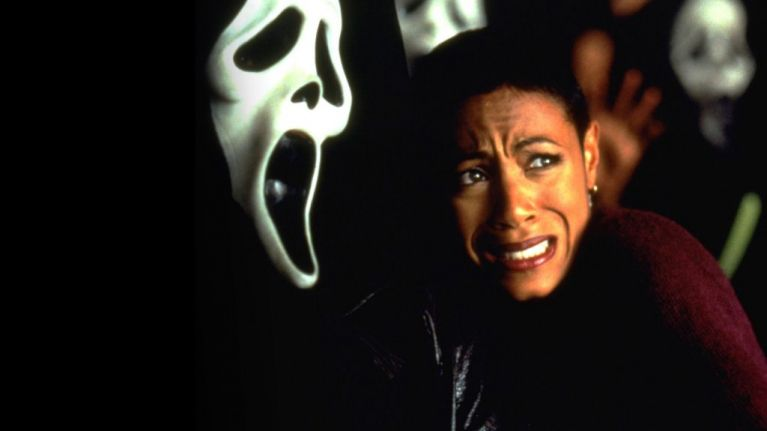 en soldes ec796 b9ede All the reasons why Scream 2 is better than the original ...