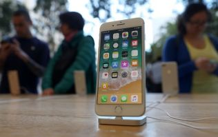 A new iOS update will fix a problem affecting the new iPhone 8 and iPhone 8 Plus