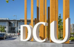 DCU students call for action to be taken following 'unspeakable conduct of the A&F Society'