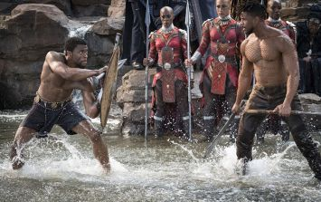 #TRAILERCHEST: Black Panther looks like he could be our new favourite Avenger