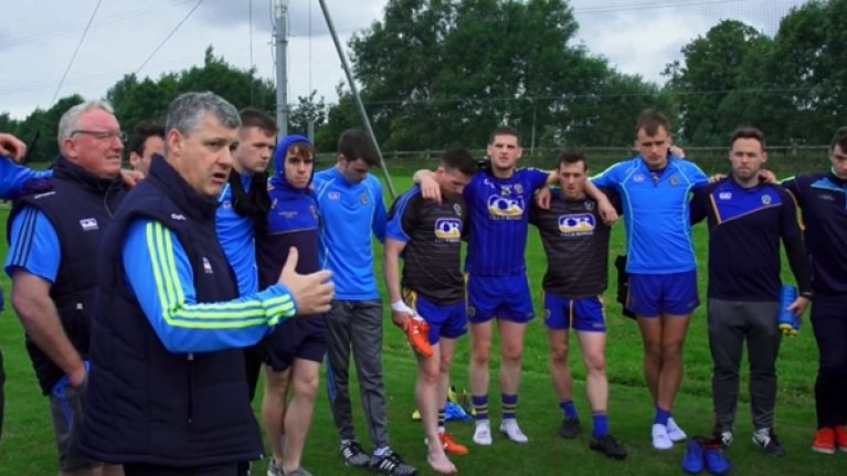WATCH: Behind the Gates Roscommon documentary part one is here