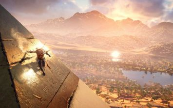 VIDEO: Unlocking Egypt's secrets in Assassin's Creed Origins