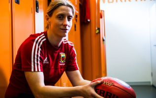 Mayo legend Cora Staunton has signed a professional Aussie Rules contract