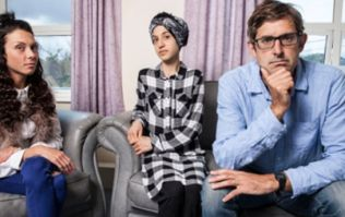 Great news because Louis Theroux has announced another new BBC documentary