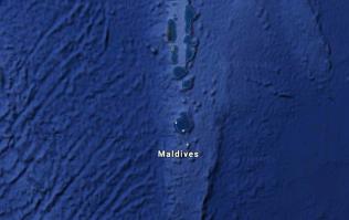 Irish man dies 'while on holidays' in the Maldives