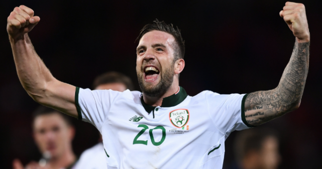 FAI release ticket information for World Cup play-off games