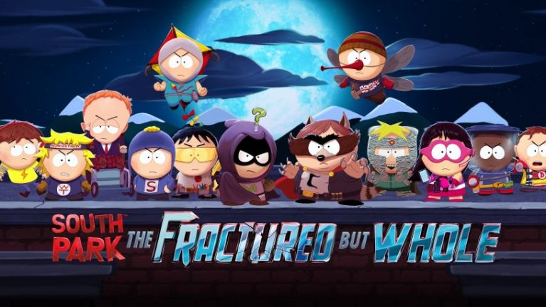 COMPETITION: Win a Collector's Edition of South Park The Fractured But Whole and a Playstation 4 console [CLOSED]