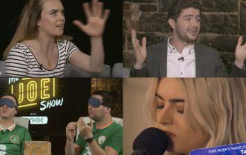 #TheJOEShow - Episode 24