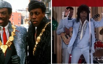 QUIZ: On its 30th anniversary, how well do you know Coming to America?