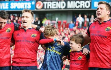 Details emerge of what will be an unmissable Anthony Foley documentary