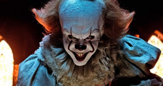 More details have emerged about Pennywise in IT: Chapter Two