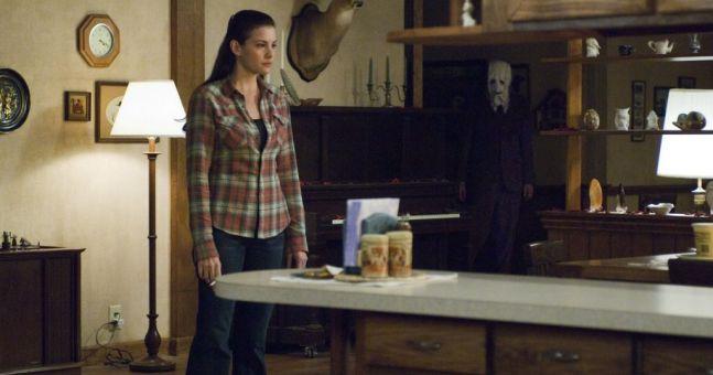 31 Days Of Hallowe'en: The Strangers (2008)