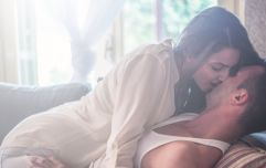 This is what it means if you dream about having sex with your ex