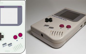 Nintendo have dropped a huge hint that the Game Boy could be relaunched