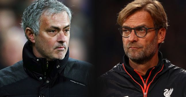 Liverpool v Manchester United: Five key battles to look out for