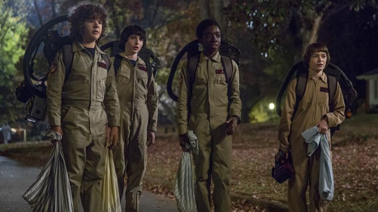 Judgement Day has arrived in the final trailer for Season 2 of Stranger Things