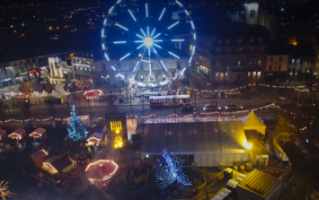 Proposal could see the end of two of Galway Christmas Market's biggest attractions