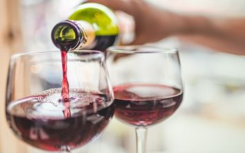 Try not to panic, but the world could have a serious wine crisis on its hands