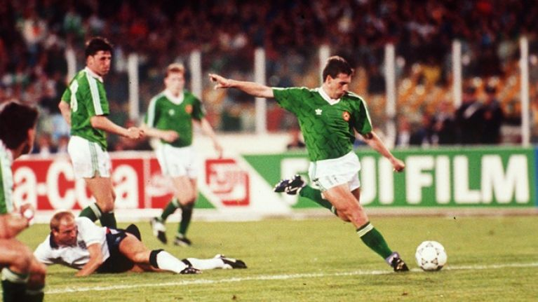 The Unsung XI: Irish players who didn't quite get the recognition they deserved