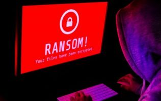 Be careful using your laptop on Thursday as fears grow of another cyber-attack