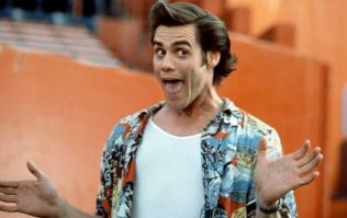 Ace Ventura is being rebooted? Alllllllllrighty then!