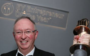 Why EY's Entrepreneur of the Year award teaches the entrants so much about life and business