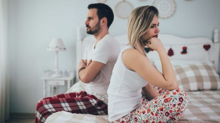 """A psychologist has said that more and more people are """"micro-cheating"""" in relationships"""
