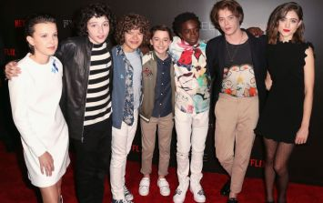 Stranger Things star denied US entry after drugs found in his luggage