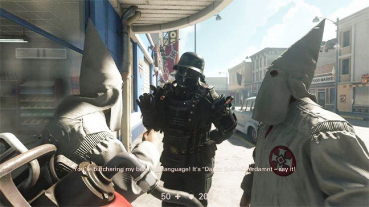 Players are flipping out over this very controversial scene in a new video game