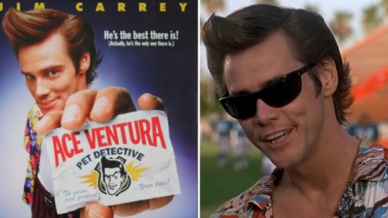 QUIZ: How well do you remember Ace Ventura?