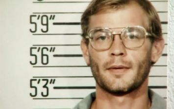 New documentary on America's most notorious serial killer looks incredibly dark